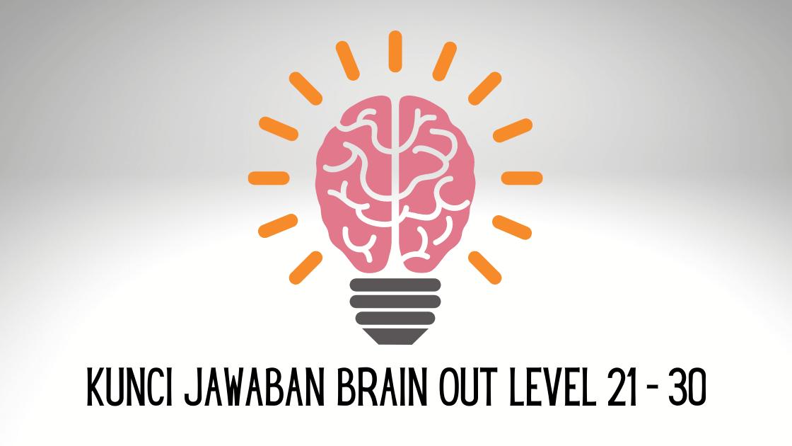 Kunci Jawaban Brain Out Level 21
