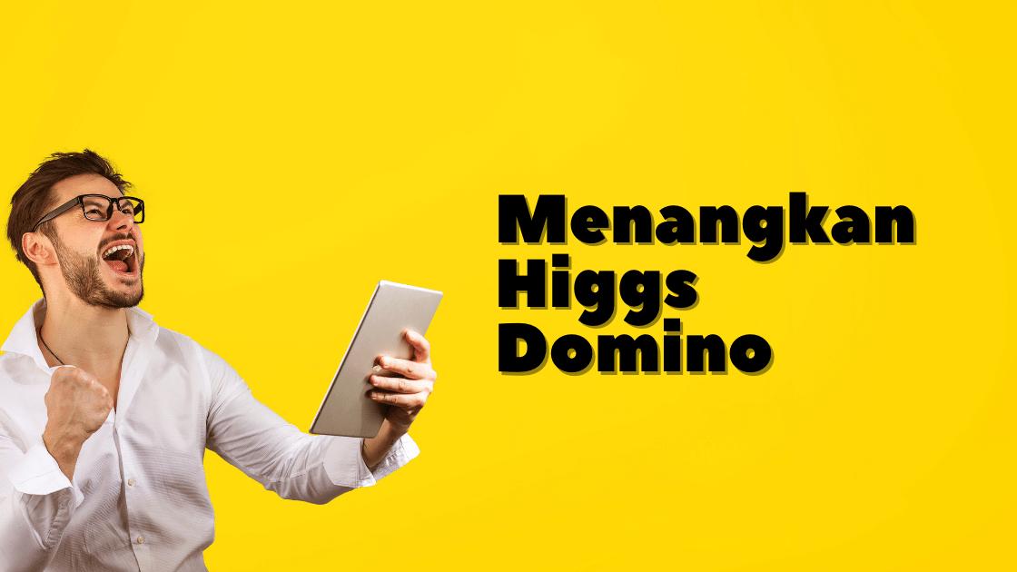 Chip Higgs Domino Free