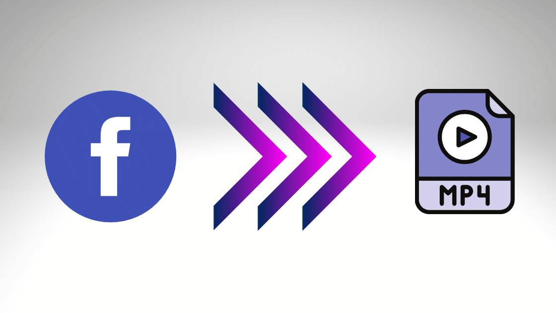 Facebook Downloader MP4