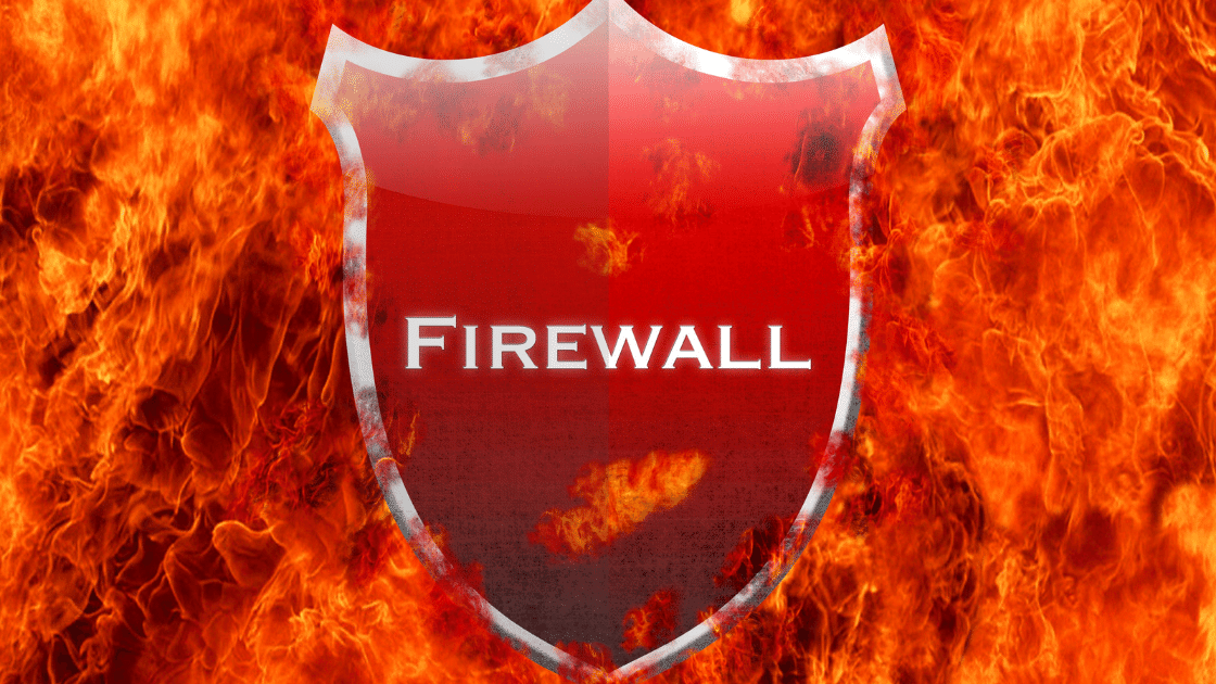 cara mematikan Firewall Windows 10