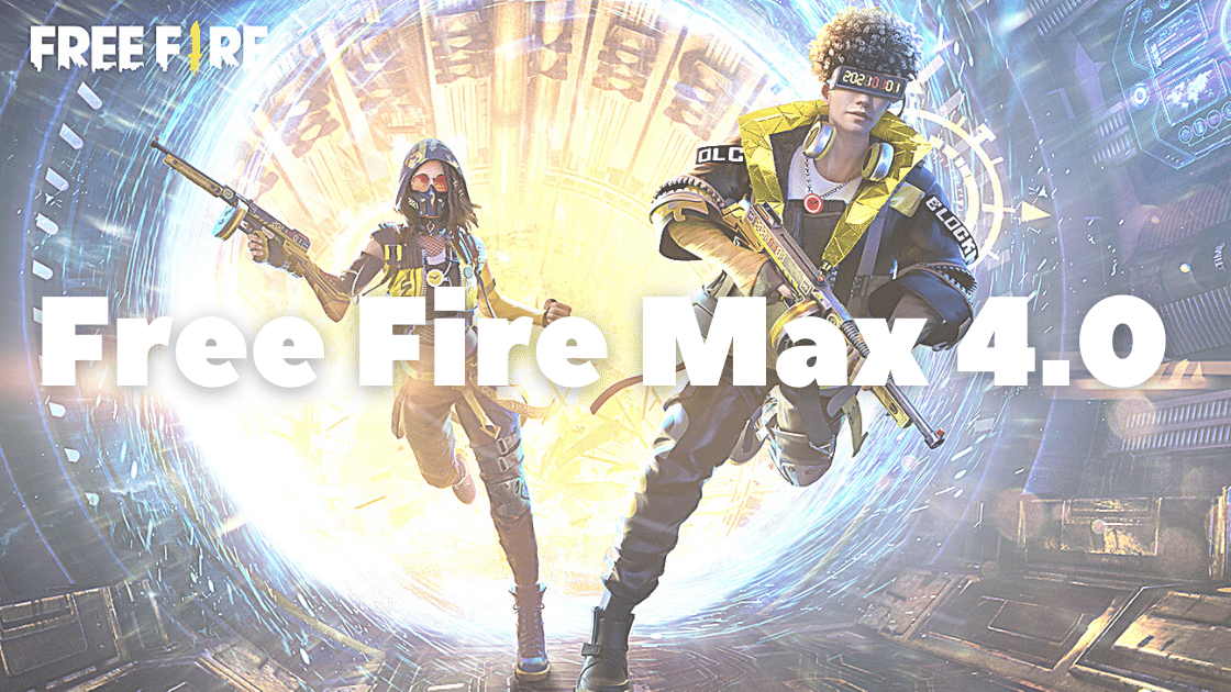 Free Fire Max 4.0 Download