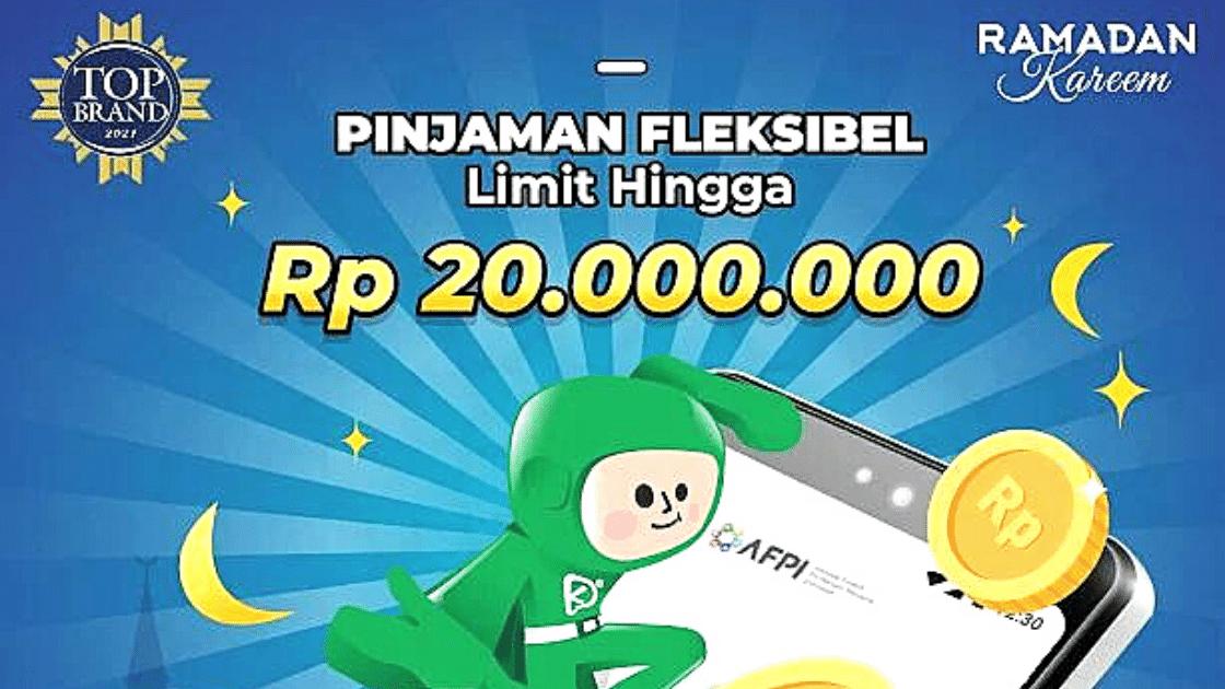 Kredit Pintar pinjaman online OJK
