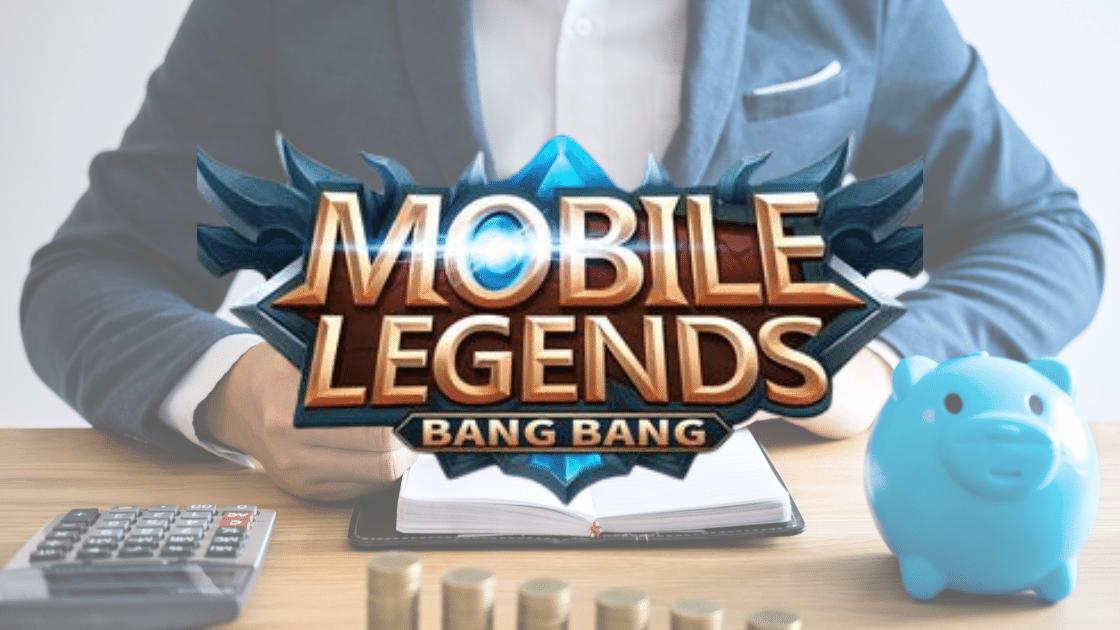 Penghasilan Mobile Legends