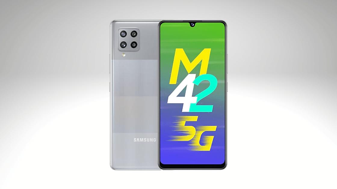 HP Samsung Terbaru 5G
