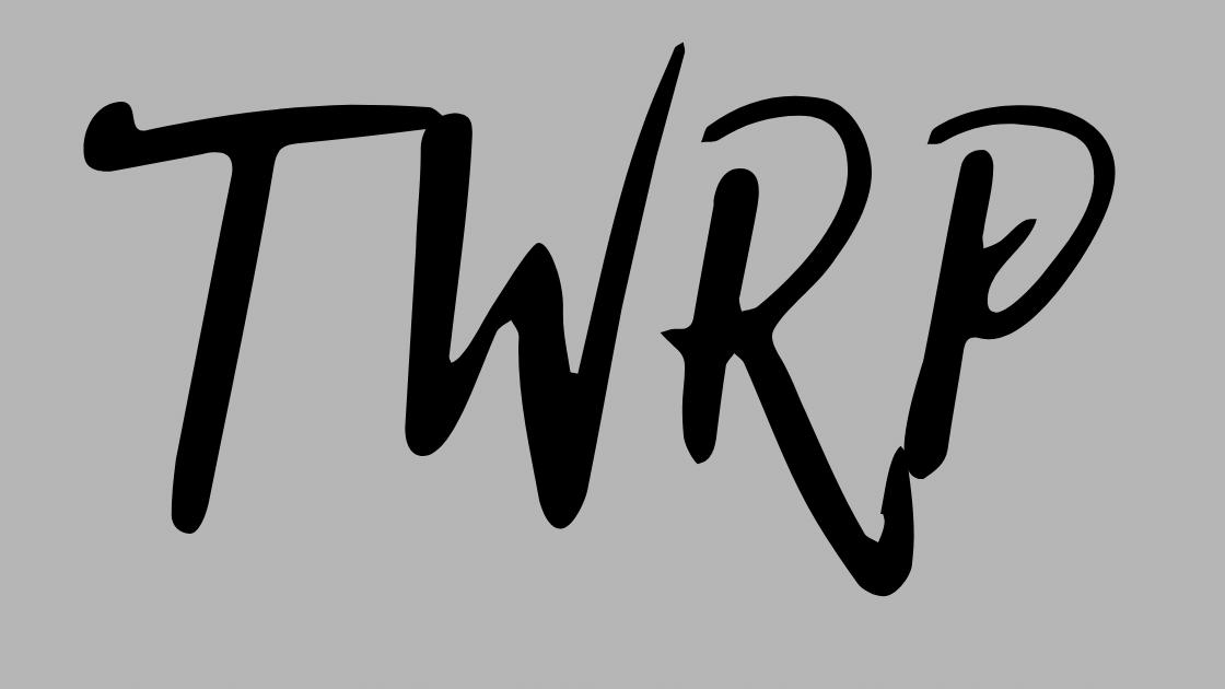 TWRP Perluas Dukungan