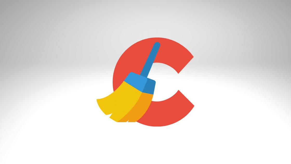 CCleaner aplikasi pembersih sampah