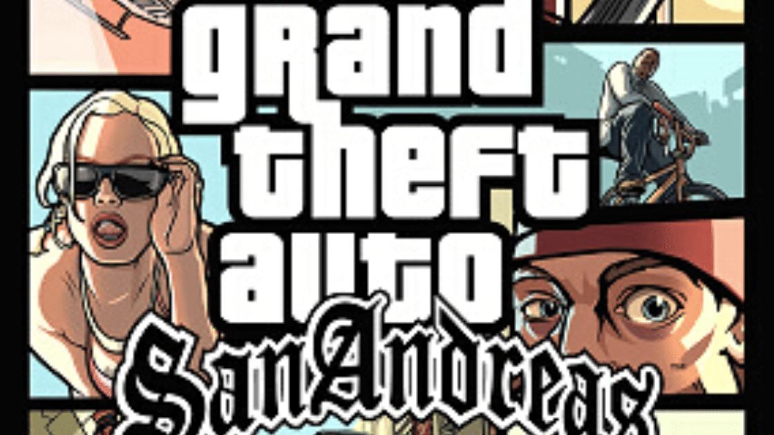 GTA Game Offline terbaik