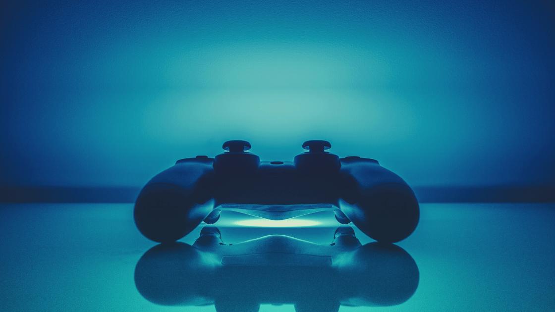 gaming wallpaper 4k