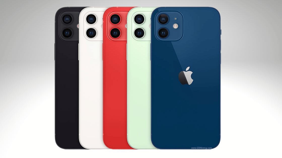 harga hp Apple 2021