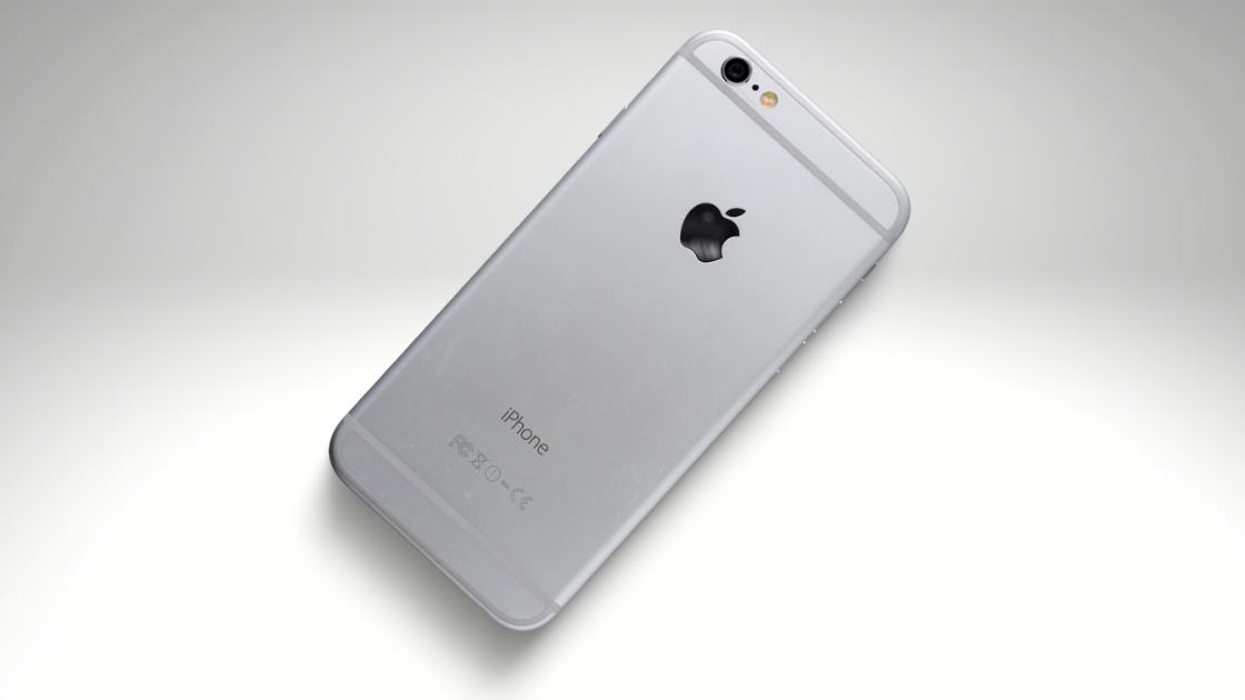 iphone bekas jadul