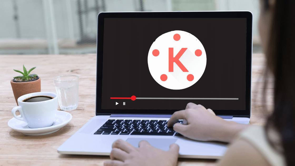 cara menghilangkan logo kinemaster