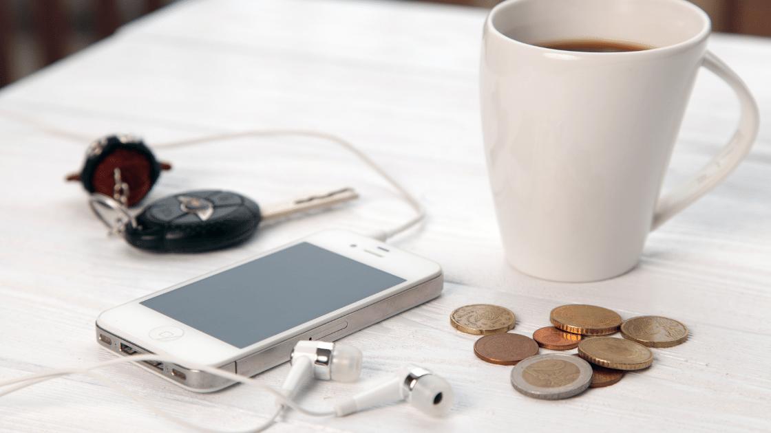 speaker iphone