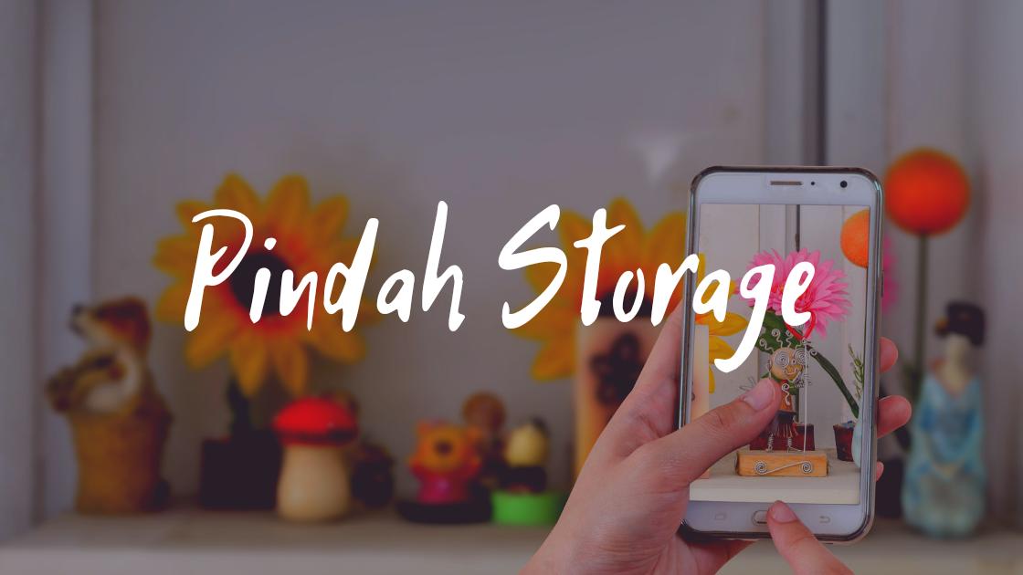 Mengatasi Memori Internal HP Yang Penuh Dengan Pindah Storage