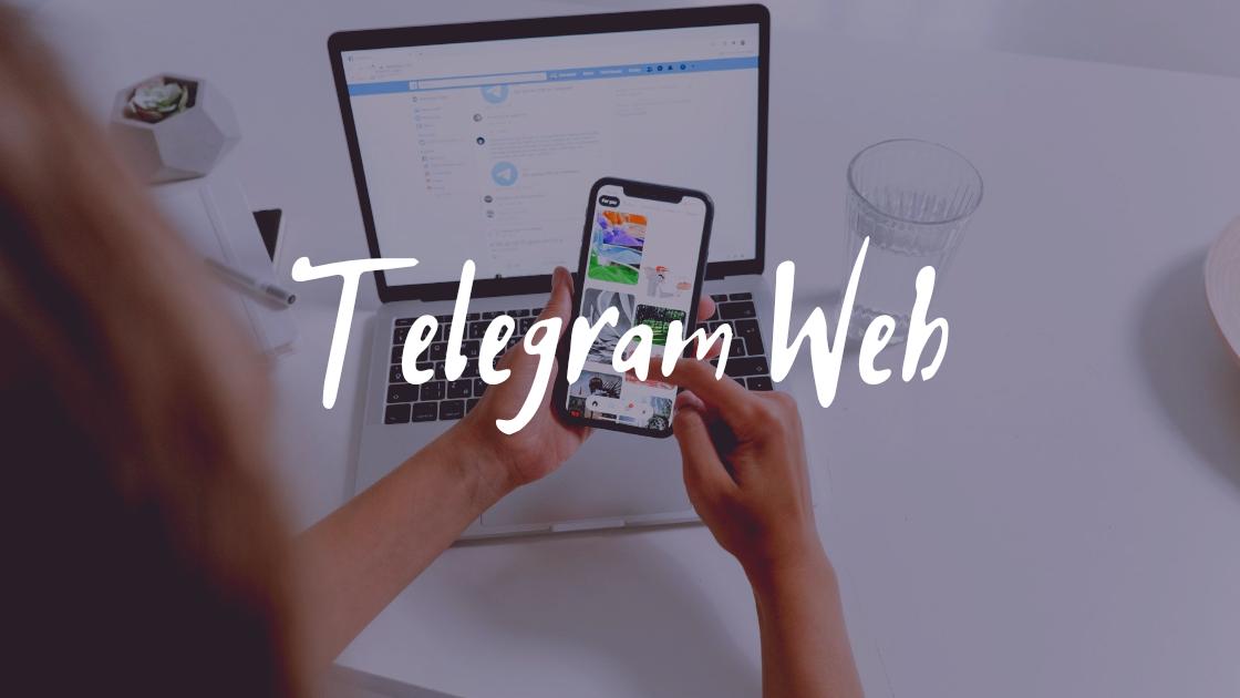 Cara Menggunakan Telegram Web PC