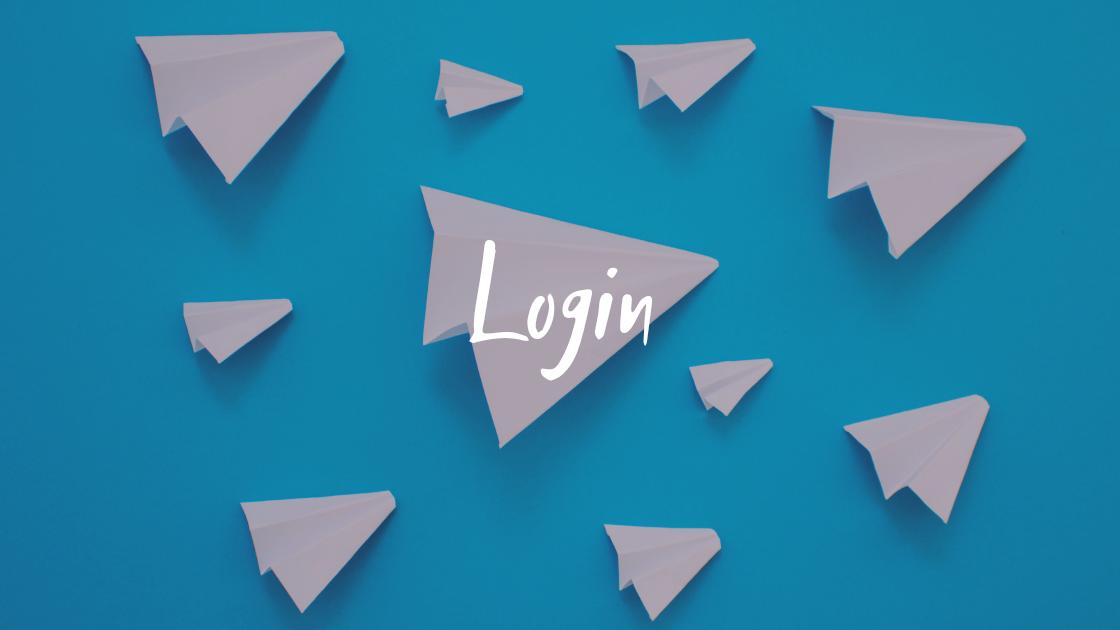 Login Telegram