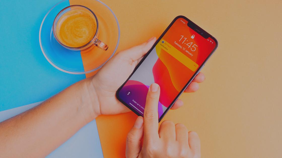 2 jenis dan cara reset iphone