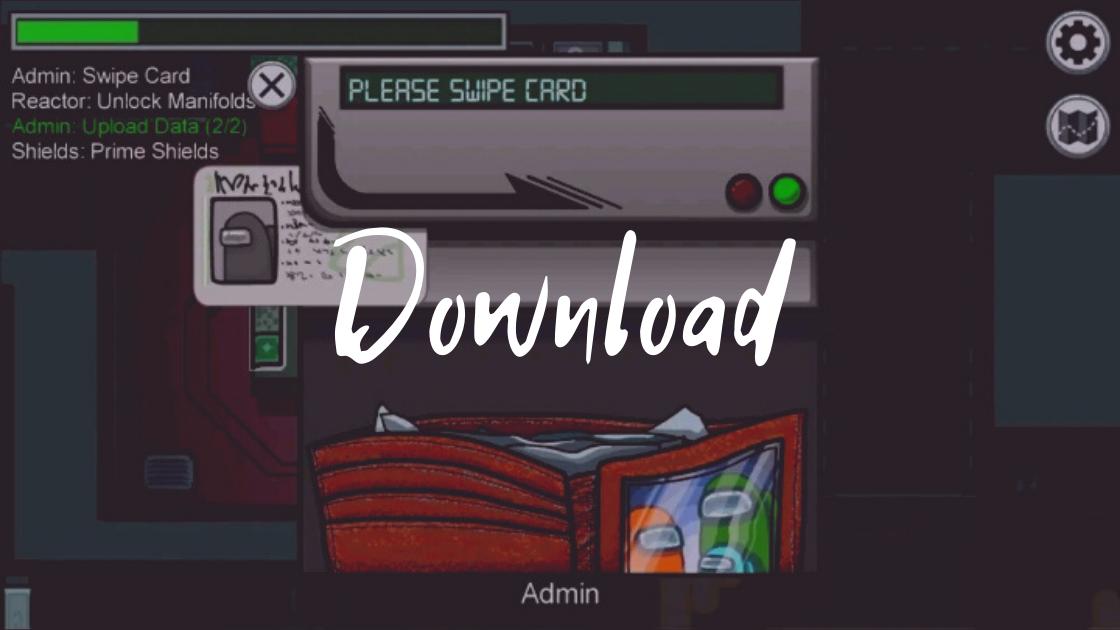 Download Among Us Mod Apk versi terbaru disini