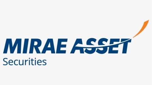 Mirae Asset perusahaan Sekuritas terbaik