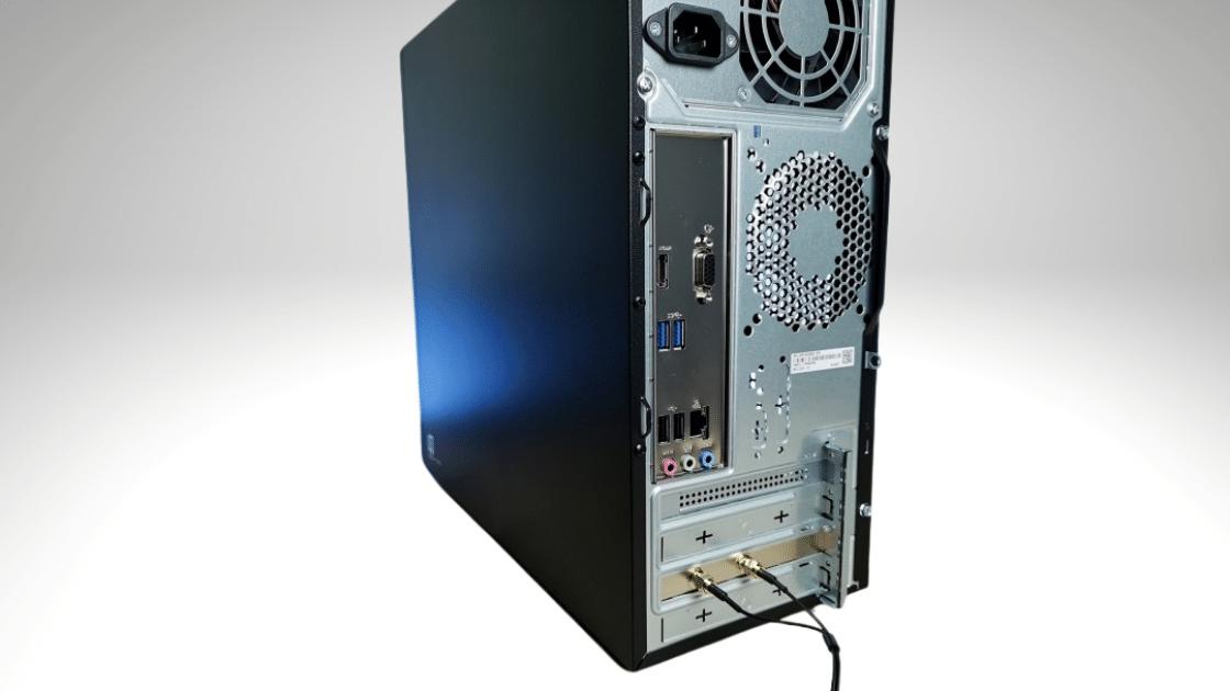 ASUS Expertcenter D300