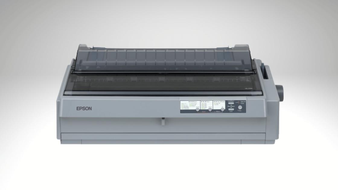 Epson LQ-2190 Printer Dot Matrix