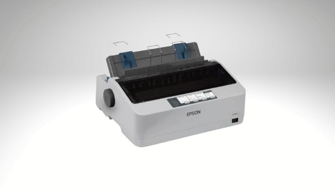 Printer Dot Matrix Epson LQ-310