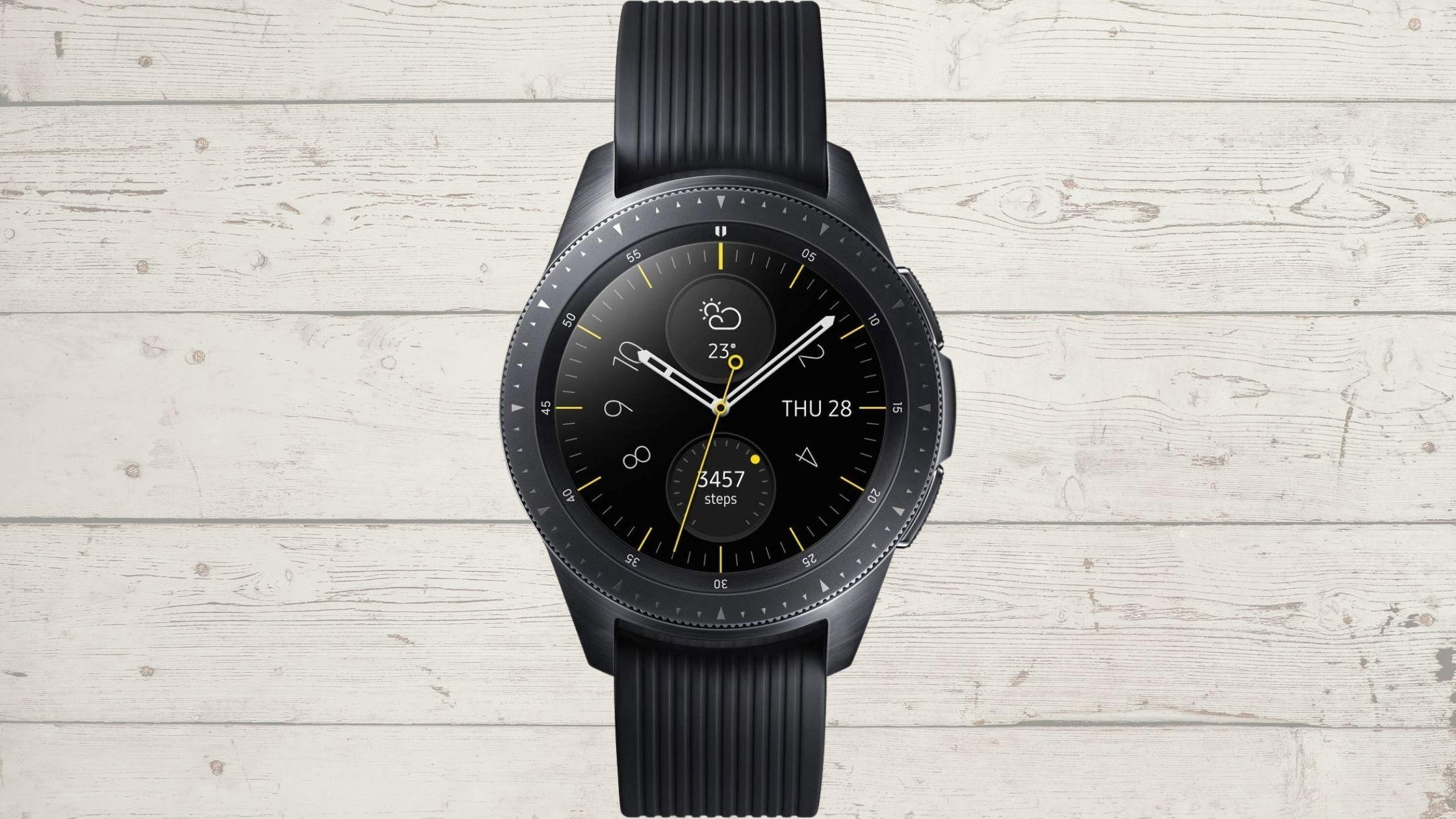Galaxy Watch 4 Versi LTE