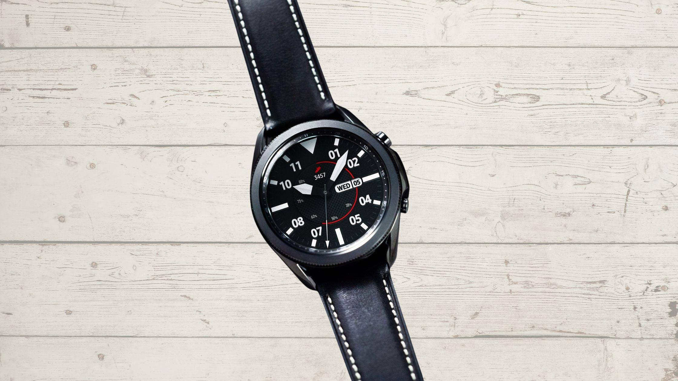 Samsung Galaxy Watch 4 Versi LTE