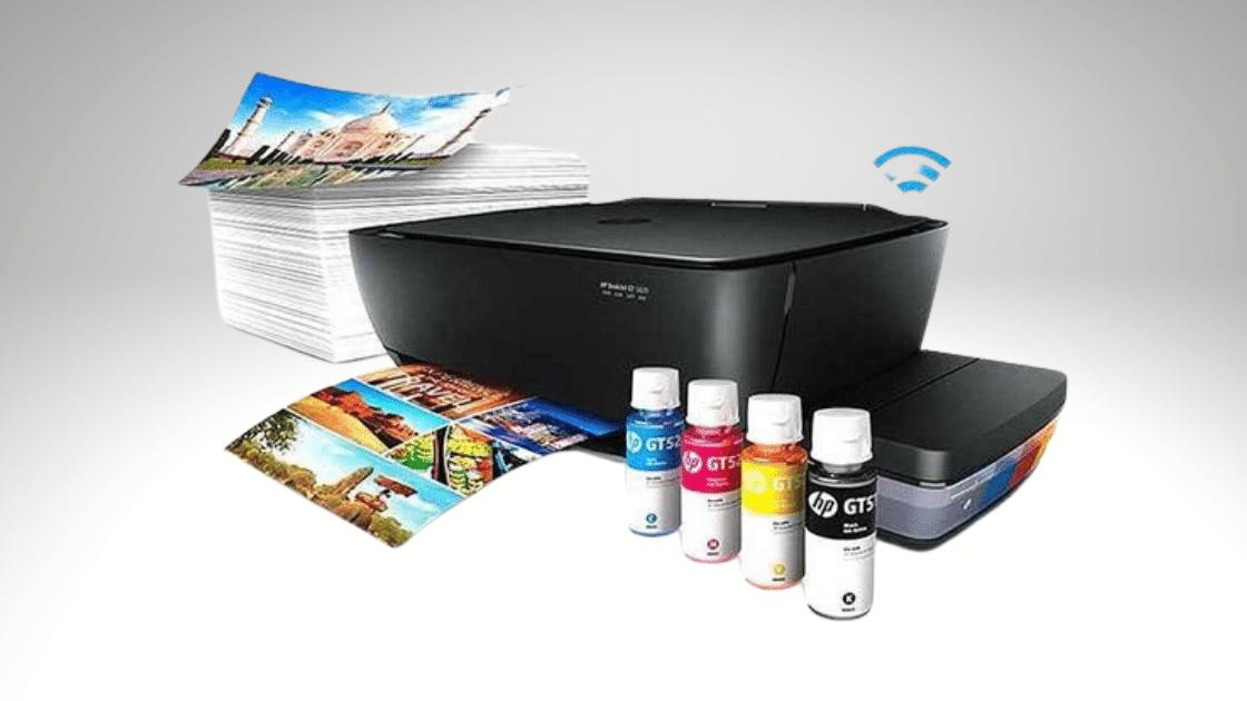HP InkTank Wireless 415