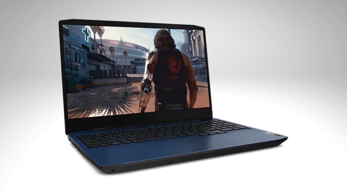 Laptop Terbaik 2021 Lenovo IdeaPad Gaming 3