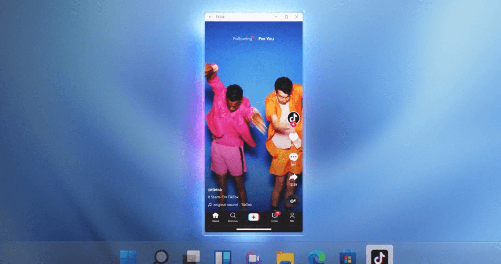 Windows 11 Dapat Install Aplikasi Android