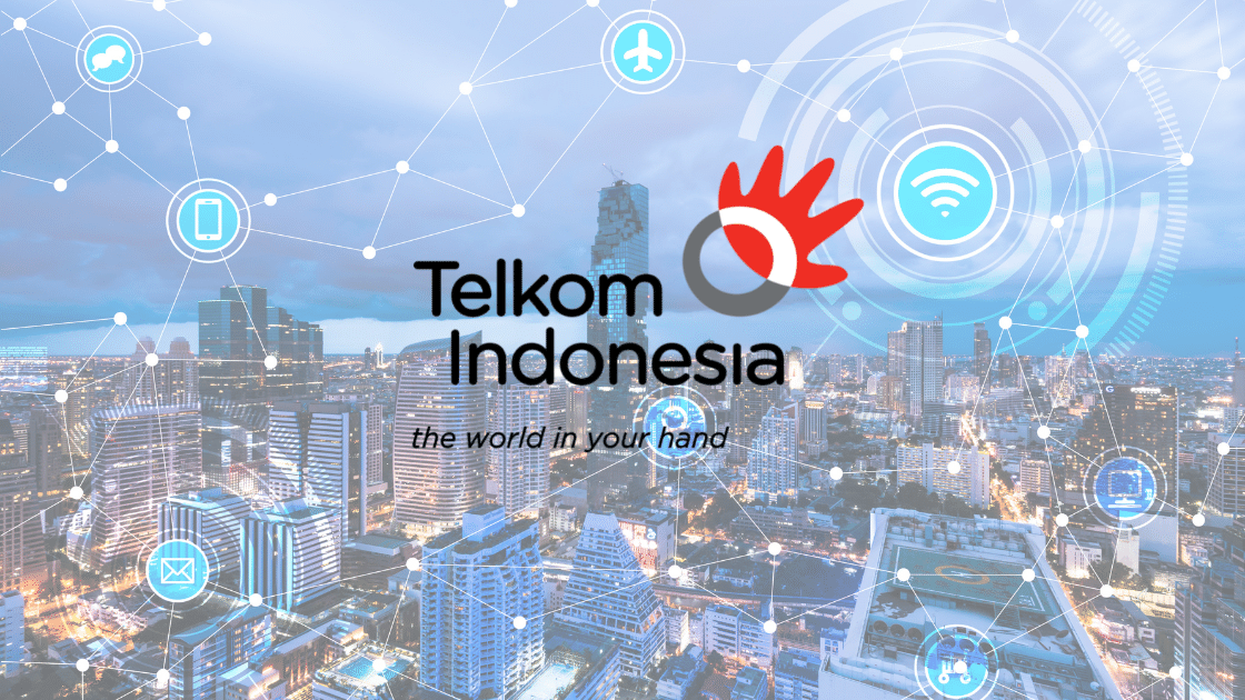 Telkom Fiber Optic