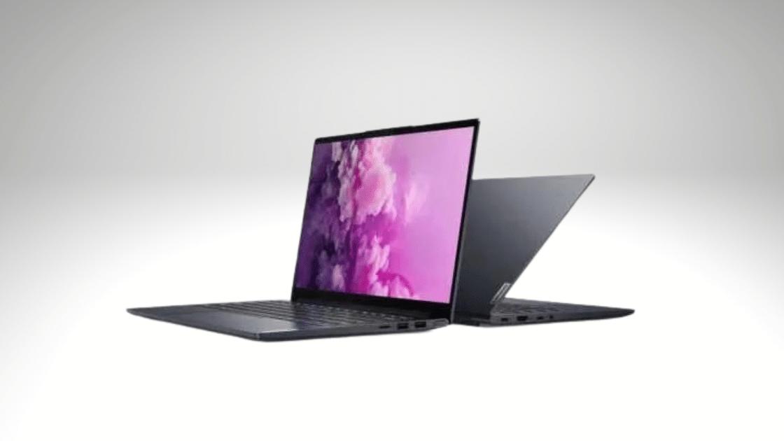 Laptop Terbaik 2021 Lenovo Yoga Slim 7i Carbon