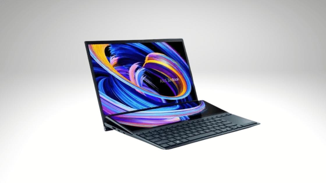 ASUS ZenBook Pro Duo UX482EG