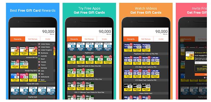 app nana aplikasi untuk mendapatkan uang jajan tambahan