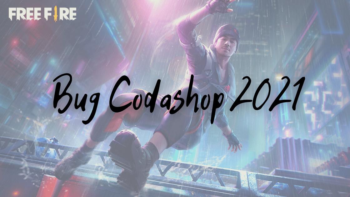 Bug Codashop 2021