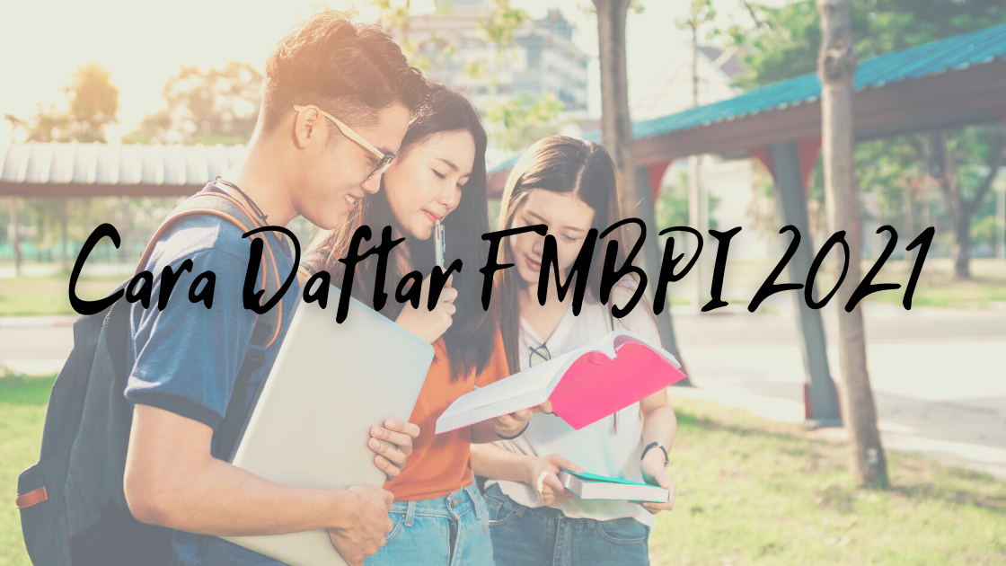 Daftar FMBPI 2021