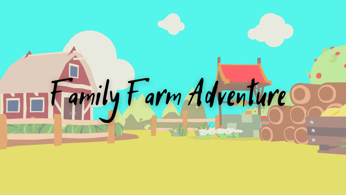 Family Farm Adventure Mod Apk