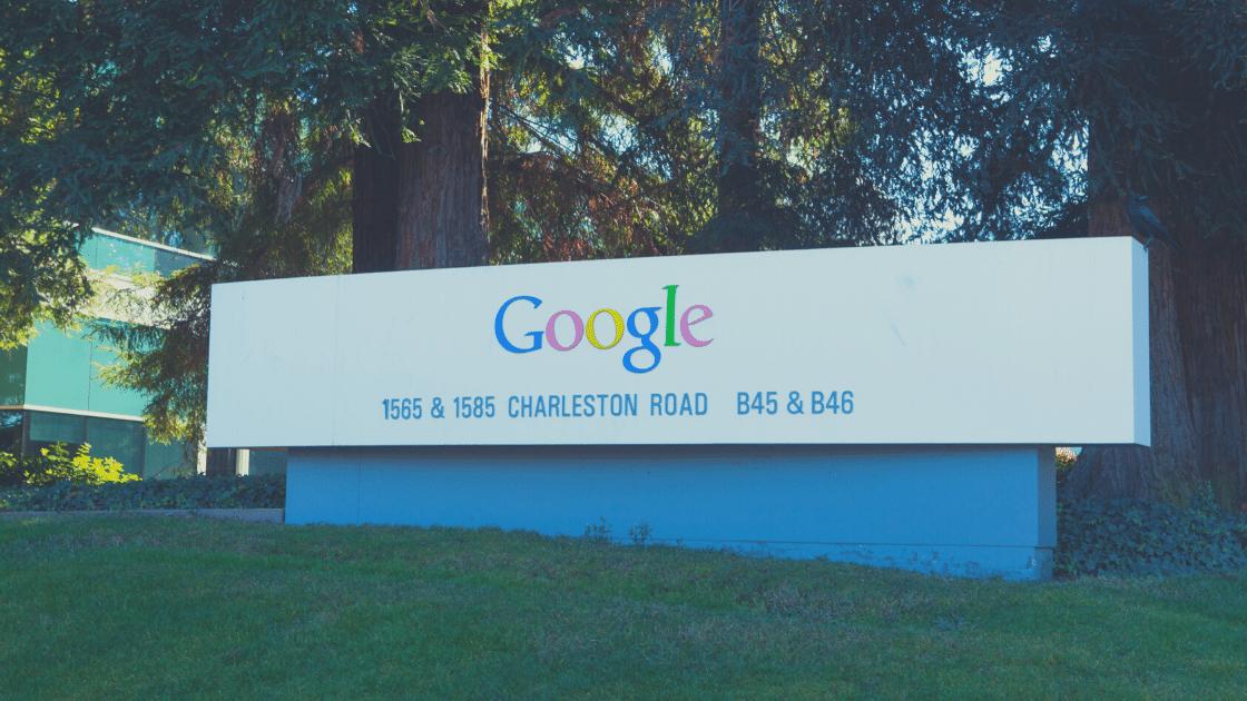 Google Meet Filter
