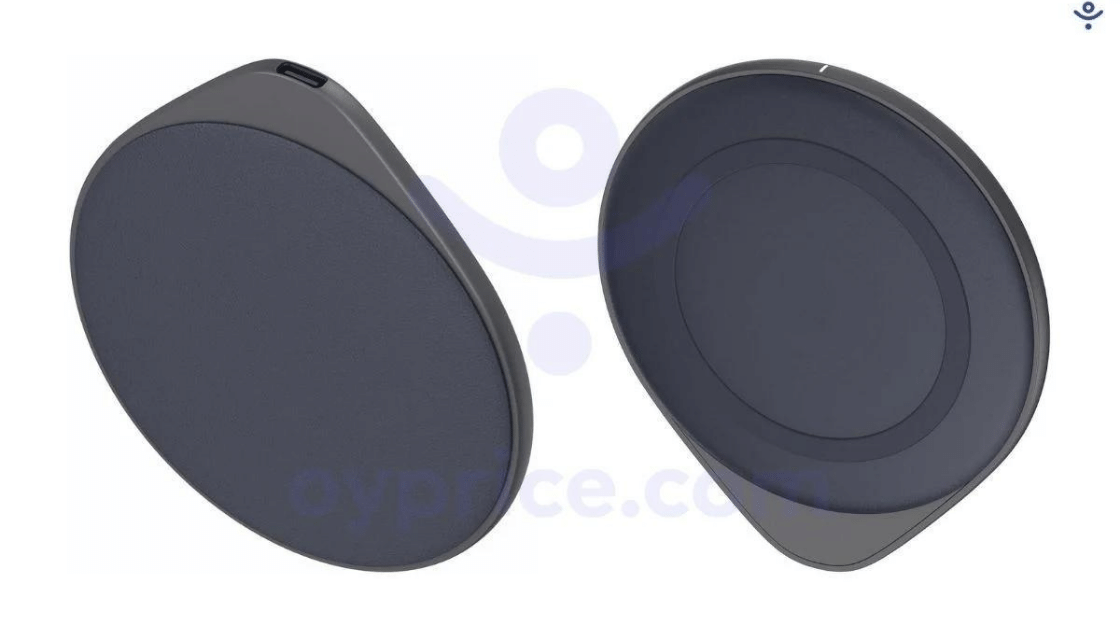 OPPO Magnetic Nirkabel Charger