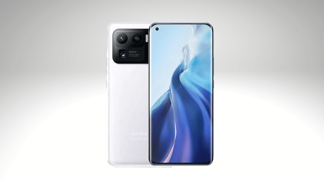Xiaomi Snapdragon 895