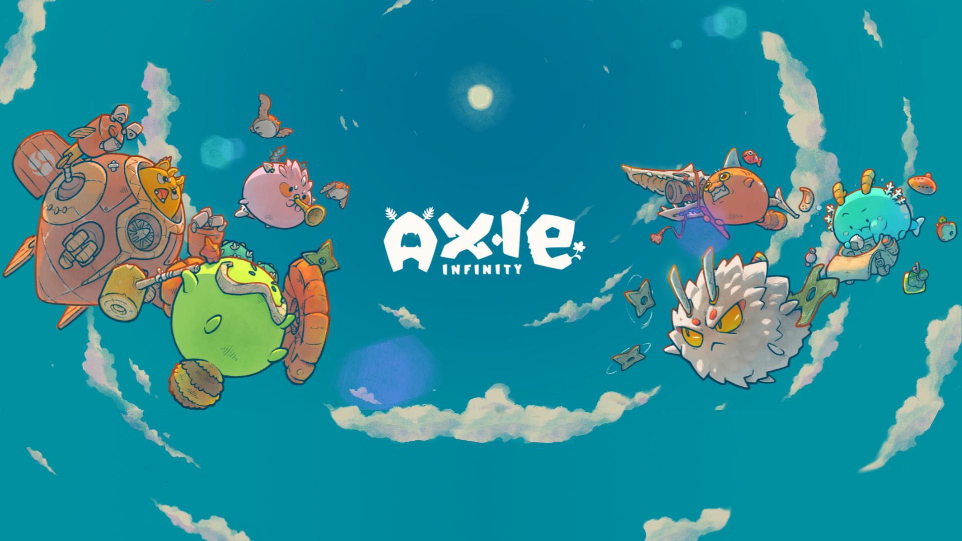 cara bermain axie infinity dan mendapatkan uang