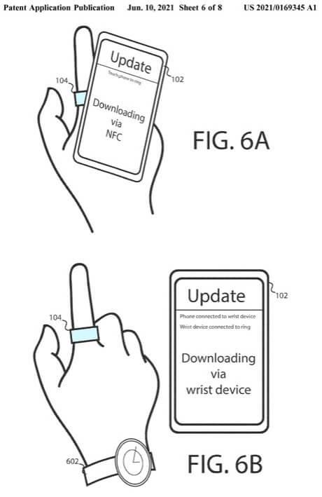 Cincin Pintar Fitbit