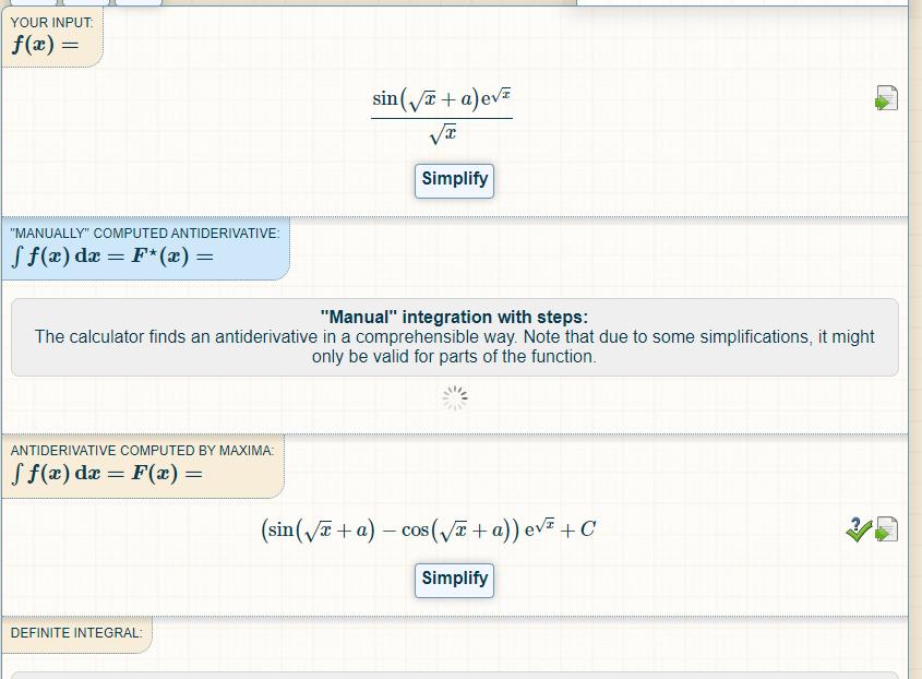 integral calculator website yang berguna bagi pelajar