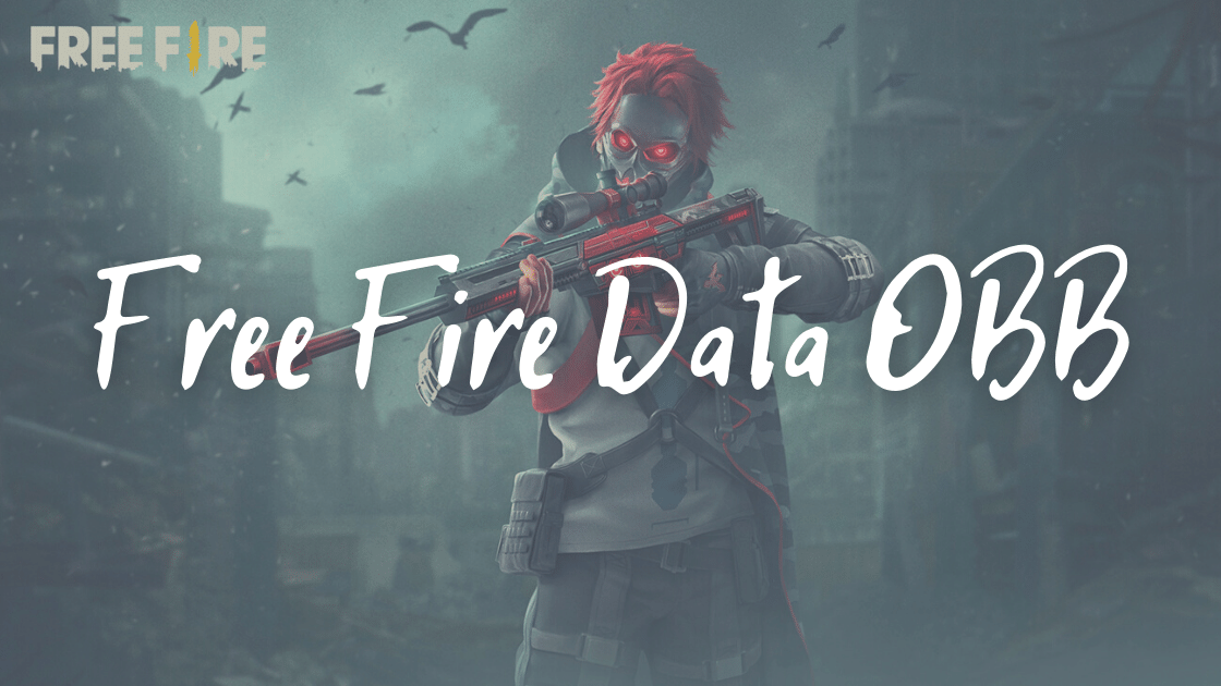 Free Fire Data OBB 2021
