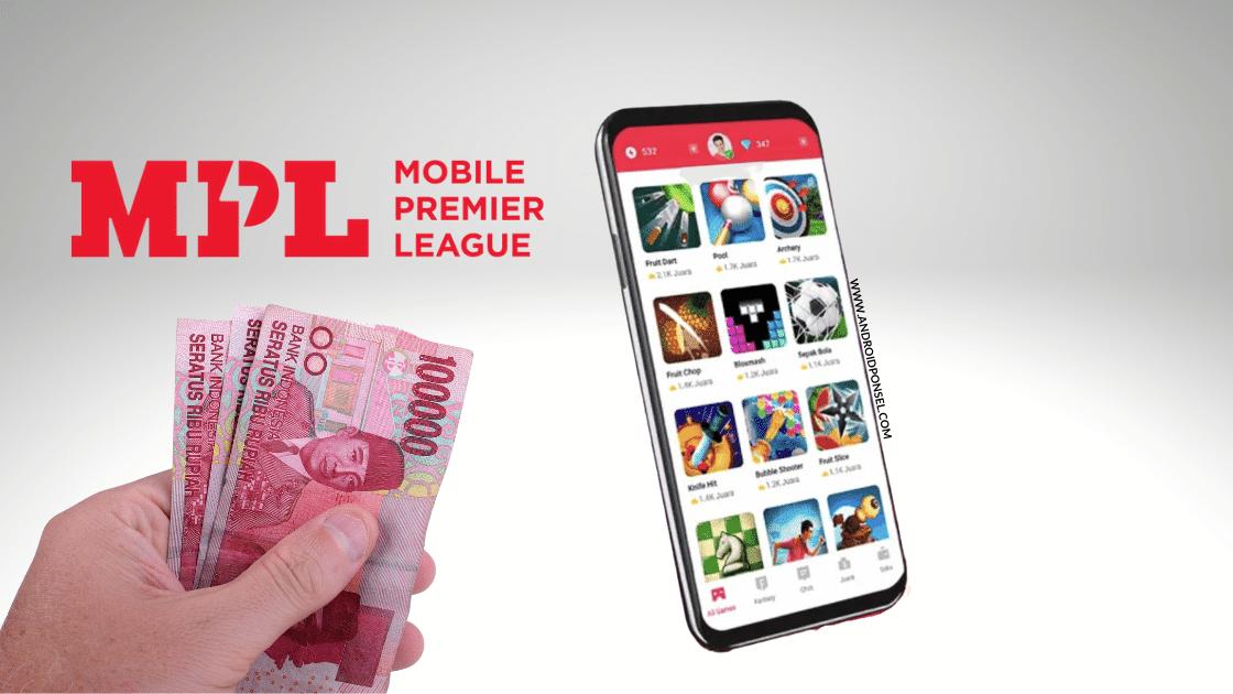 aplikasi MPL penghasil uang