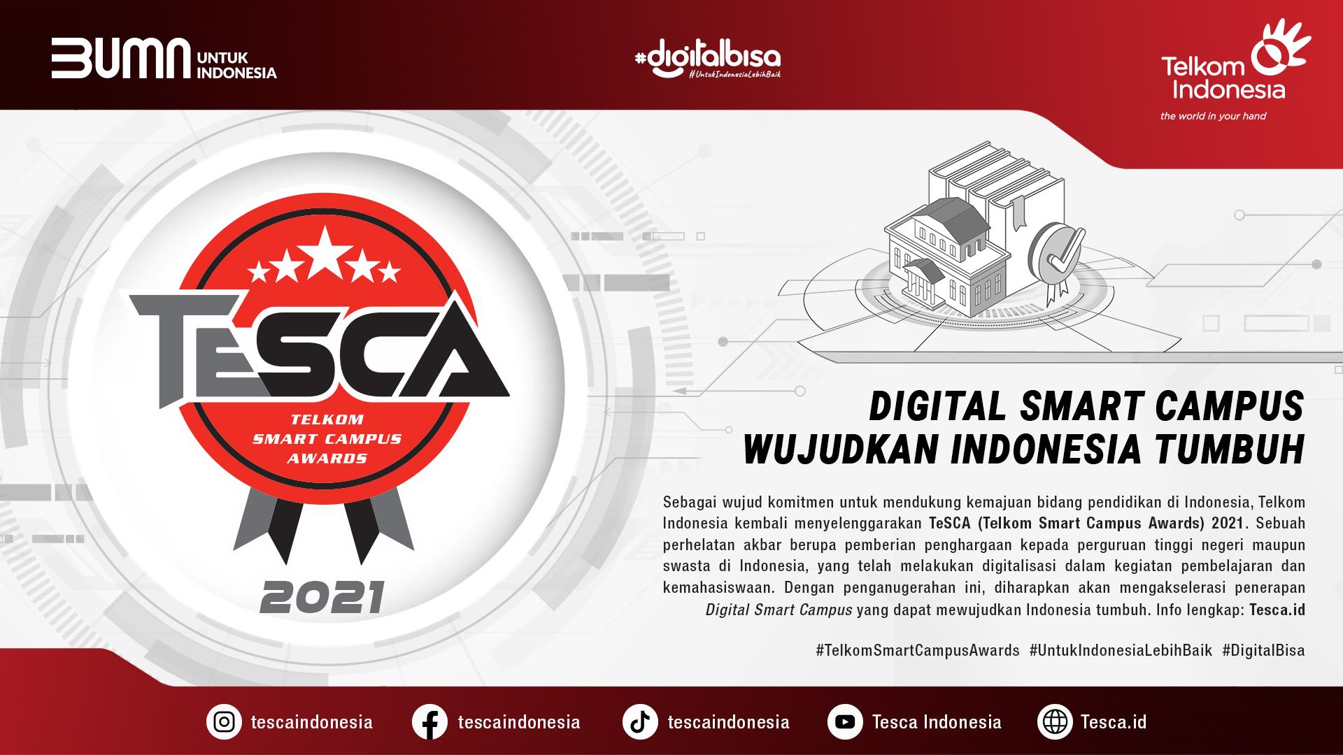 Digital Creativity Perguruan Tinggi Indonesia