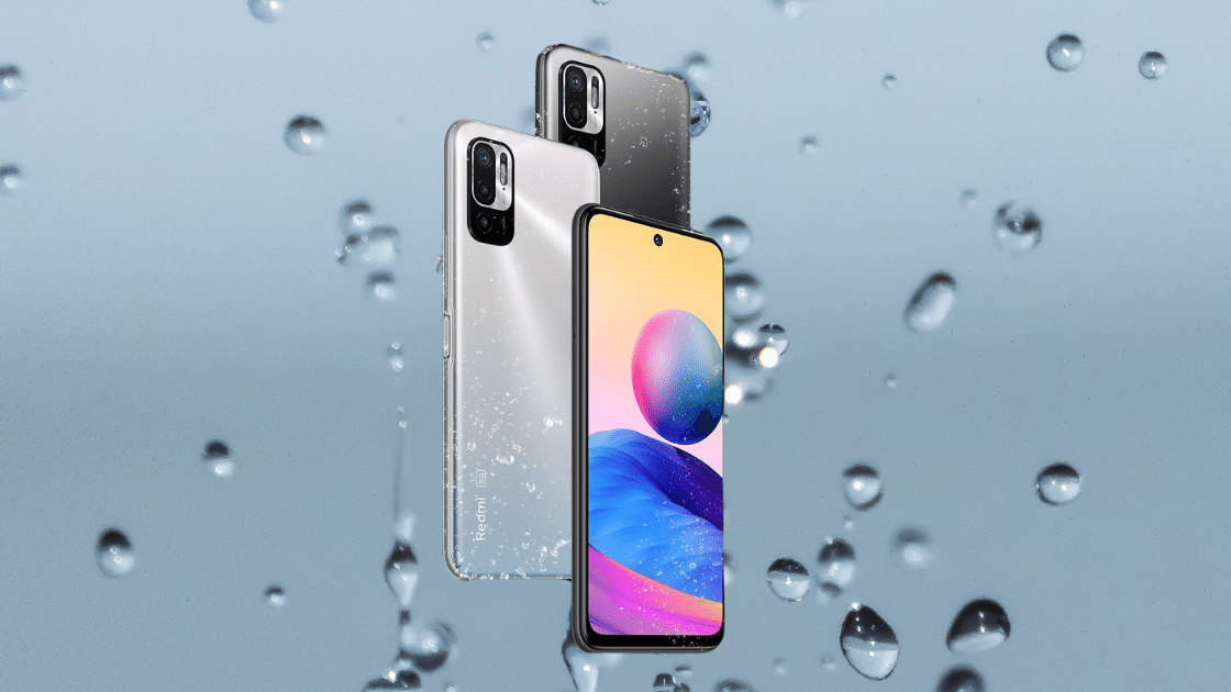 Redmi Note 10 Japan Edition