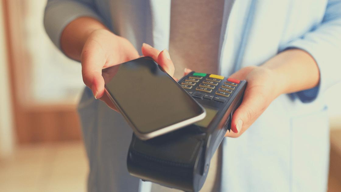 Samsung Transfer Uang
