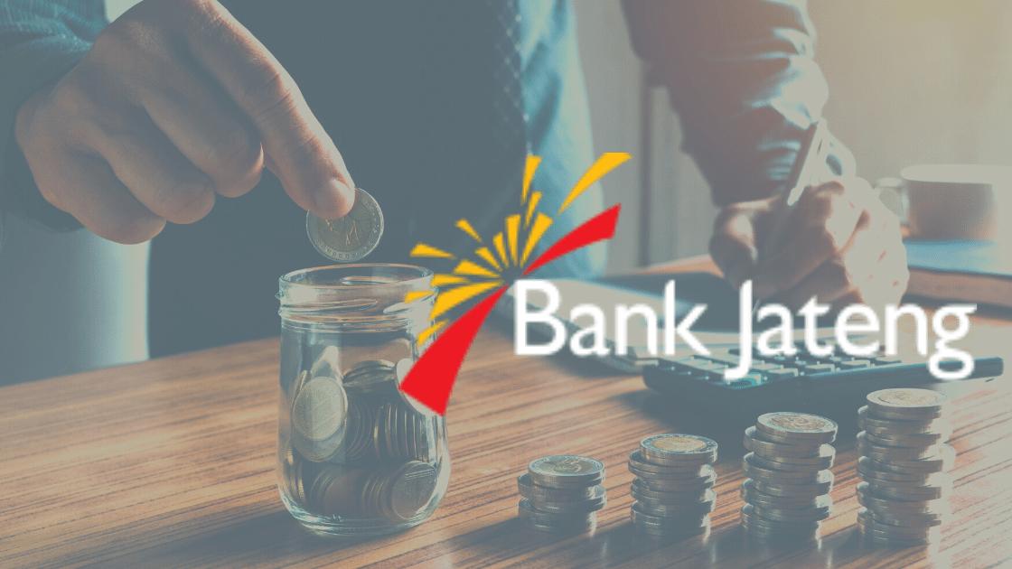 Tabungan Bank Jateng