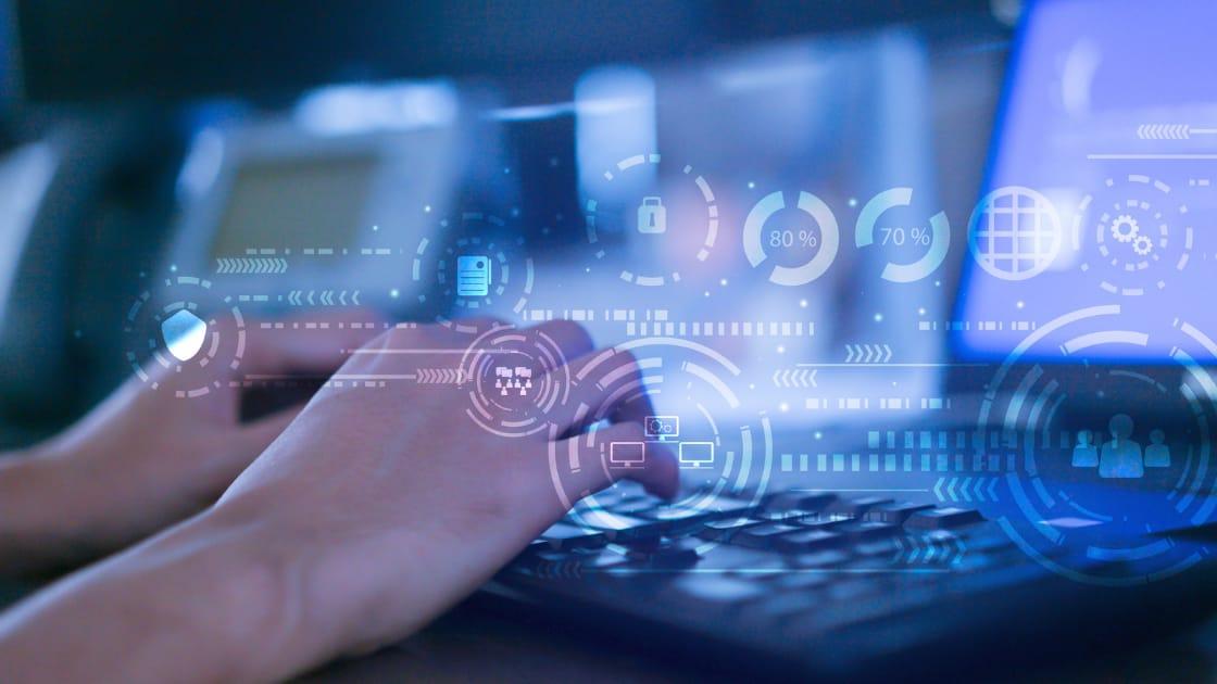 Pusat Pengaduan Virus Ransomware di Beberapa Negara